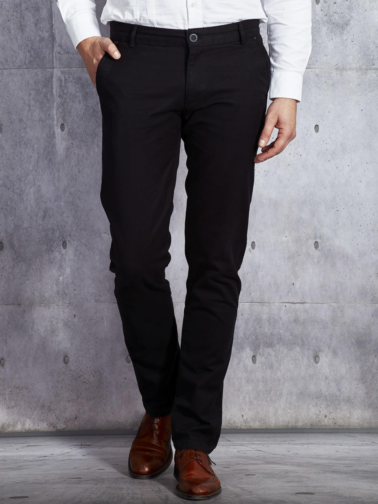 Czarne jeansy męskie Jakie jeansy męskie kupić