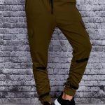 spodnie męskie na jesień
