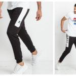 Dresowe spodnie dla nastolatka